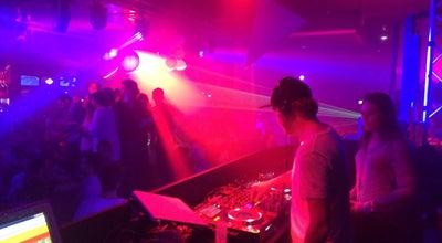 Photo of Nightclub LC Club at 21 Quai Des Antilles, Nantes 44200, France