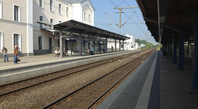 Photo of Train Station Bahnhof Soest at Bahnhofstr. 2, Soest 59494, Germany