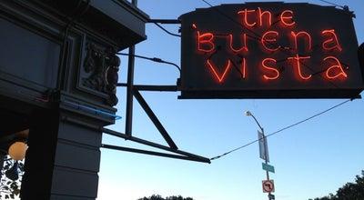 Photo of American Restaurant The Buena Vista at 2765 Hyde St, San Francisco, CA 94109, United States