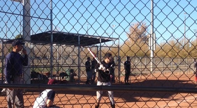 Photo of Baseball Field Desert Breeze Softball Fields at Las Vegas, NV 89147, United States