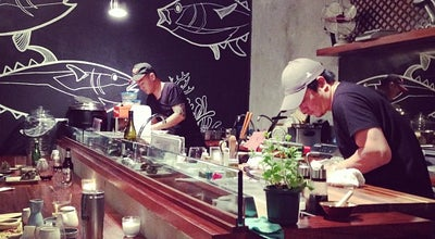 Photo of Japanese Restaurant Rokai at Rio Ebro 87, Mexico City 05500, Mexico