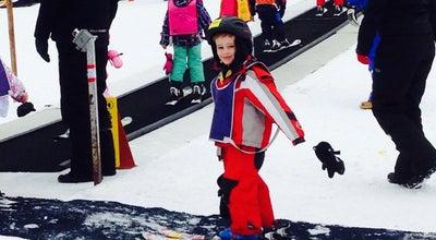 Photo of Ski Area Beaver Creek Ski School at Avon, CO 81620, United States