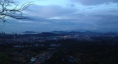 Photo of Trail Highest Part Of Bukit Padang at Malaysia