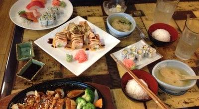Photo of Sushi Restaurant Akida Japanese at 606 N Sheppard St, Richmond, VA 23221, United States
