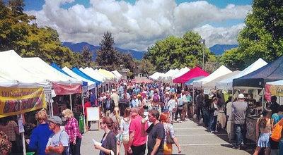 Photo of Farmers Market Kitsilano Farmers Market at 2690 Larch St, Vancouver, BC, Canada