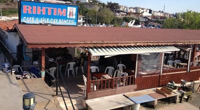 Photo of Tea Room Rıhtım Çay Bahçesi at Şile, Turkey