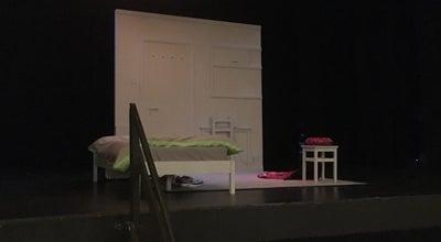 Photo of Theater Theatre Royal Margate at Addington St., Margate CT9 1PW, United Kingdom