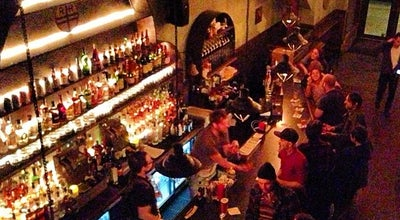 Photo of Other Venue Passenger Bar at 229 Roebling St, Brooklyn, NY 11211