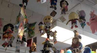 Photo of Bookstore World's Best Comics and Toys at 2608 Watt Ave, Sacramento, CA 95821, United States