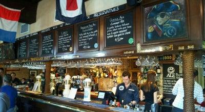 Photo of Bar The Lord Nelson Brewery Hotel Restaurant at 19 Kent Street, Sydney, Ne 2000, Australia