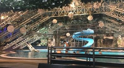Photo of Water Park Wonderland at Malaysia