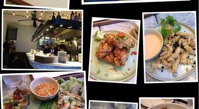 Photo of Vietnamese Restaurant Chôm Chôm at 58-60 Peel St, Central, Hong Kong