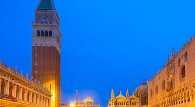 Photo of Plaza Piazza San Marco at Piazza San Marco, Venezia 30124, Italy