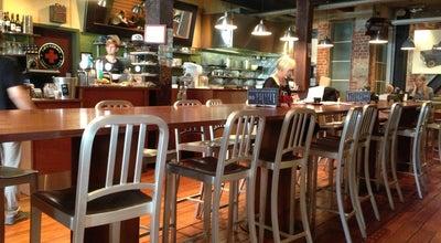 Photo of Bar Joe's Garage at 5 Tory Street, Wellington, New Zealand