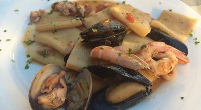 Photo of Italian Restaurant Teresita Garden by Mari at Terrazza Della Repubblica 7, Viareggio 55049, Italy