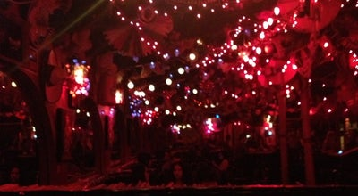 Photo of Nightclub Cha Cha Lounge at 2375 Glendale Blvd, Los Angeles, CA 90039, United States