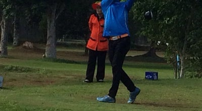 Photo of Golf Course Korhong Golf Club Hatyai Thailand at Hat Yai Songkhla Hat Yai 90110 Thailand, Thailand
