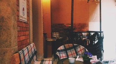 Photo of Coffee Shop Goriziana Caffe / Гориціана Кафе at Вул. Корзо, 13/5, Ужгород 88000, Ukraine