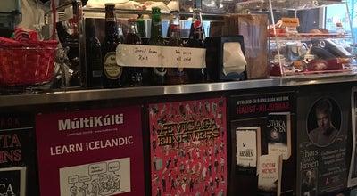 Photo of Coffee Shop Kaffifélagið at Skólavörðustíg 10, 101 Reykjavík, Reykjavik, Iceland