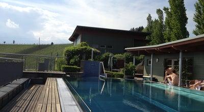 Photo of Hotel Weingut Tschermonegg at Glanz 50, Glanz an der Weinstrasse 8463, Austria