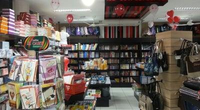 Photo of Bookstore Bambi Store at Av. Jorge Dariva, Osório, Brazil