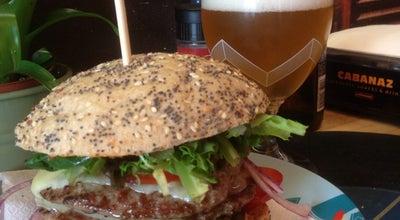 Photo of Burger Joint Paul's Boutique at Zandstraat 19, Kortrijk 8500, Belgium