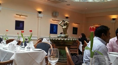 Photo of Indian Restaurant Malabar Junction at 107 Great Russell St., London WC1B 3NA, United Kingdom