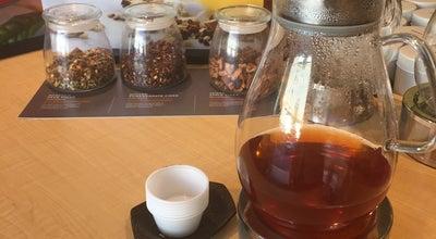 Photo of Tea Room Teavana Westchester's Ridge Hill at 117 Market St, Yonkers, NY 10710, United States