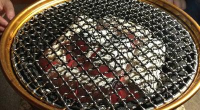Photo of BBQ Joint 牛角 米子しんまち店 at 西福原2-1-1, 米子市 683-0805, Japan
