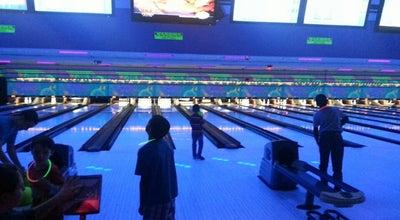 Photo of Bowling Alley Brunswick Zone National Lanes at 3067 Washington Road, Augusta, GA 30907, United States