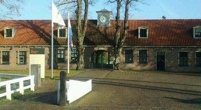 Photo of Tourist Attraction Gevangenisemuseum (The Prison Museum) at Oude Gracht 1, Veenhuizen 9341 AA, Netherlands