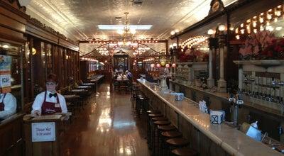Photo of Ice Cream Shop Zaharakos at 329 Washington St, Columbus, IN 47201, United States