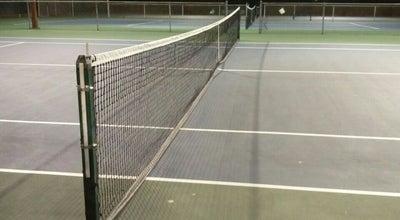 Photo of Tennis Court Washington Park Tennis Courts at Alameda, CA 94501, United States
