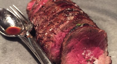 Photo of Steakhouse Bazaar Meat by Jose Andres at 2535 Las Vegas Blvd S, Las Vegas, NV 89109, United States