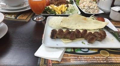Photo of Steakhouse Sultan Restaurant at Ashgabat, Turkmenistan
