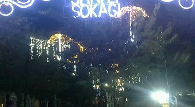 Photo of Theme Park Sanat Sokağı at Bingöl 12000, Turkey