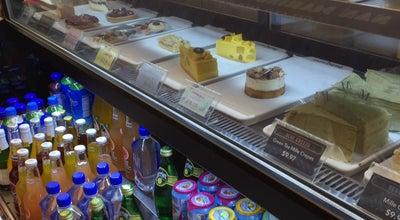 Photo of Cafe Caffé Bene at 2322 Huntington Dr, San Marino, CA 91108, United States