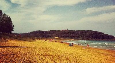 Photo of Beach Palm Beach at Ocean Rd., Palm Beach, NS 2108, Australia