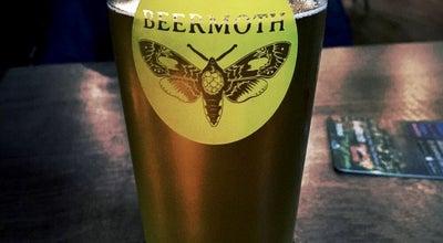 Photo of Bar Café Beermoth at 40 Spring Gardens, Manchester M2 1DA, United Kingdom
