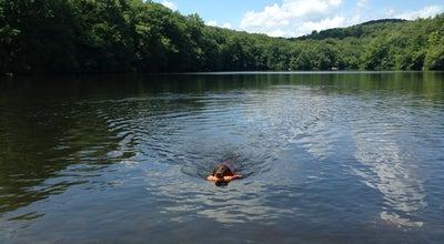 Photo of Lake Ramapo Reservation Upper Lake at Mahwah, NJ, United States
