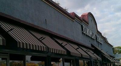 Photo of American Restaurant European Street Cafe at 1704 San Marco Blvd, Jacksonville, FL 32207, United States
