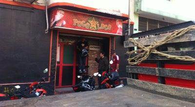Photo of Sports Bar Gurten Café Poco Loco at Avenida 3, Mérida, Venezuela