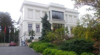 Photo of Museum Sakıp Sabancı Müzesi at Sakıp Sabancı Cad. No:42 Emirgan, Sarıyer 34467, Turkey