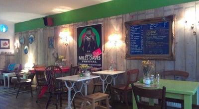 Photo of Modern European Restaurant Appeltje Eitje at Prins Hendrikstraat 69, The Hague 2518 HL, Netherlands