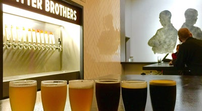 Photo of Brewery Bitter Brothers Brewing Co. at 4170 Morena Blvd, San Diego, CA 92117, United States
