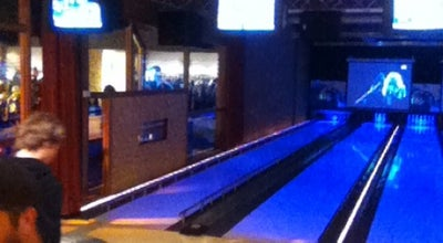 Photo of Bowling Alley Mitland Bowling at Ariënslaan 1, Utrecht 3573PT, Netherlands