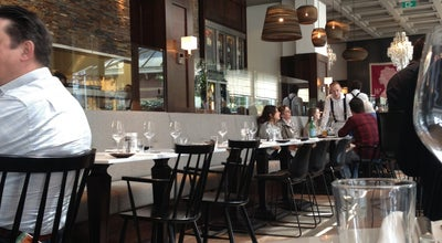 Photo of Restaurant Ron Gastrobar at Sophialaan 55, Amsterdam 1075 BP, Netherlands