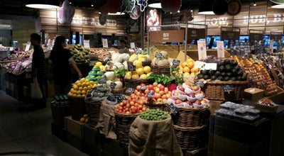 Photo of Grocery Store SSG FOOD MARKET at 강남구 도산대로 442, 서울특별시 06062, South Korea