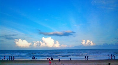 Photo of Beach Pantai Kempadang at Malaysia
