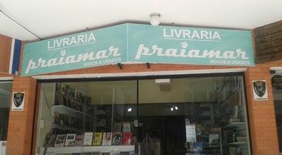 Photo of Bookstore Livraria Praiamar at Rua Maranguab, 503, Loja 2, Capāo da Canoa 95555-000, Brazil